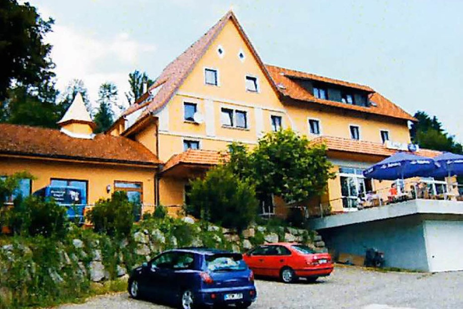 Gasthaus Engel Niederhof - Murg