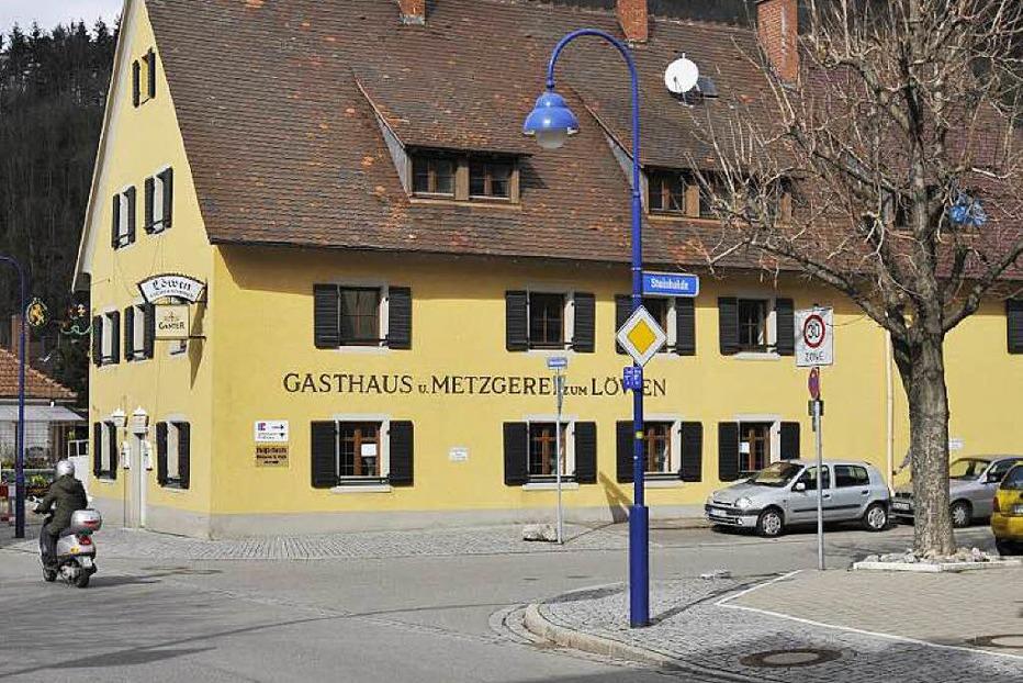 Gasthaus Löwen (Ebnet) - Freiburg