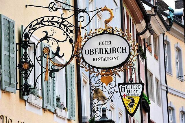 Gasthaus Oberkirch