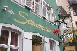 Gasthaus Schwabentörle
