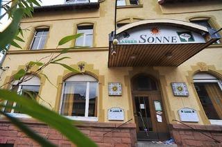 Gasthaus Sonne Littenweiler