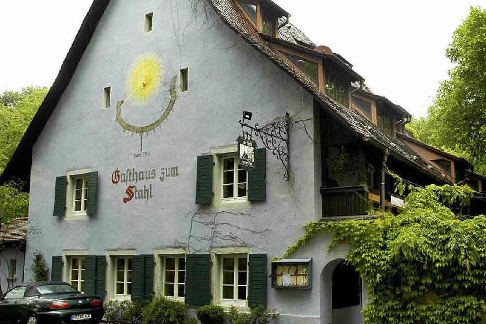 Gasthaus Stahl - Freiburg