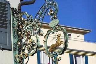 Clarion Hotel Hirschen (Lehen)