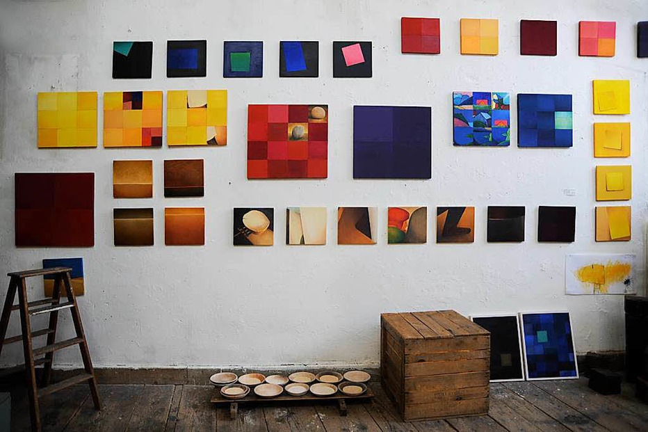 Atelier Gertraud Salamon - Freiburg