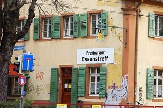 Freiburger Essenstreff