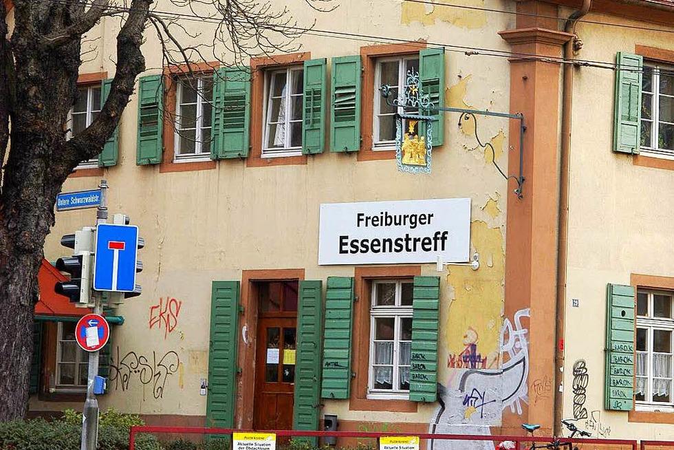 Freiburger Essenstreff - Freiburg