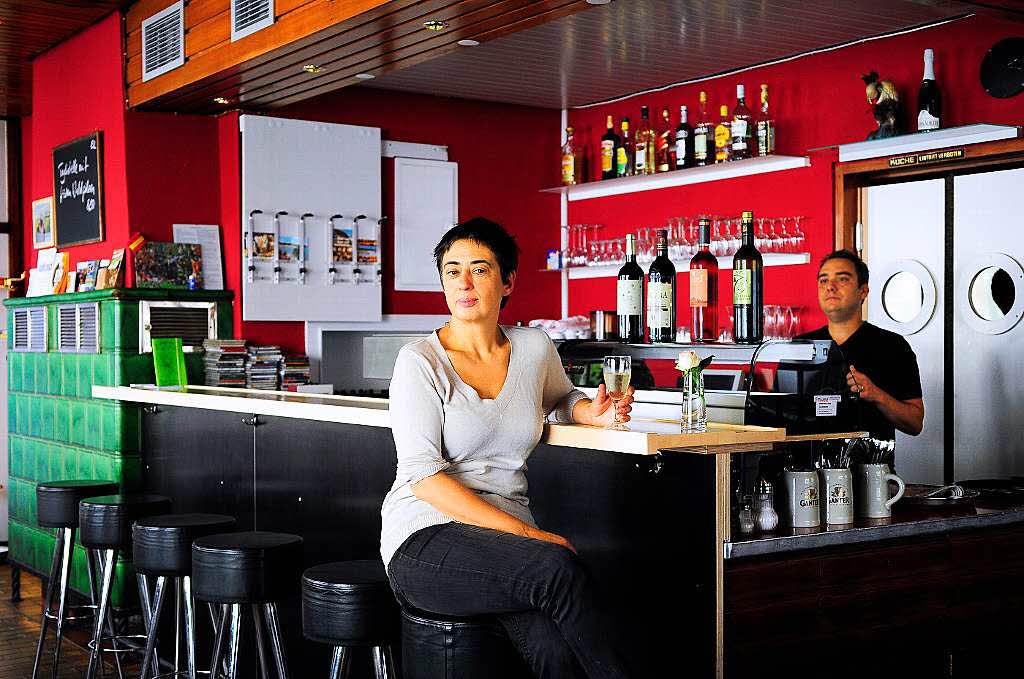 Cafe Eimer Freiburg