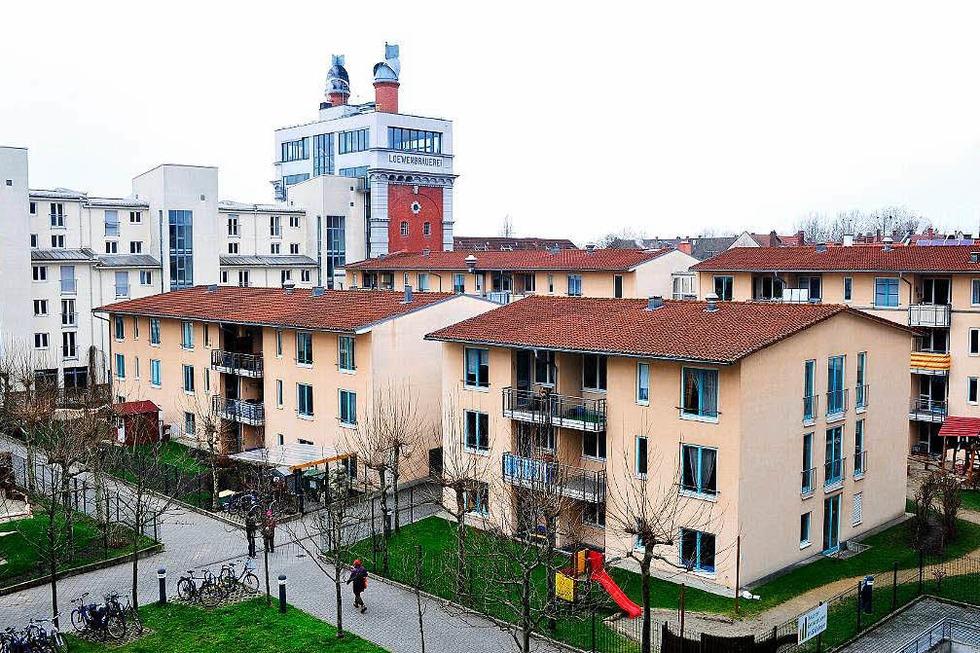Haus der Generationen im Stühlinger - Freiburg