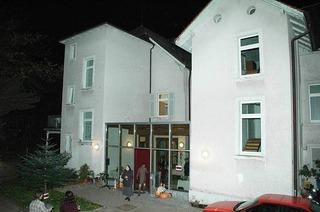 Haus des Lebens
