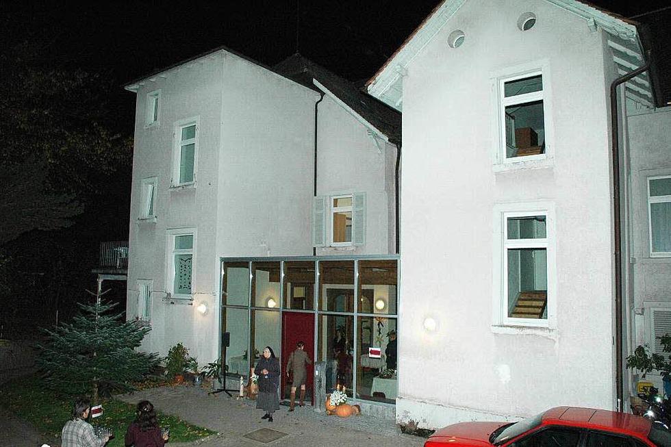 Haus des Lebens - Freiburg