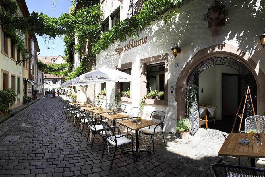 Gasthaus Kreuzblume - Freiburg