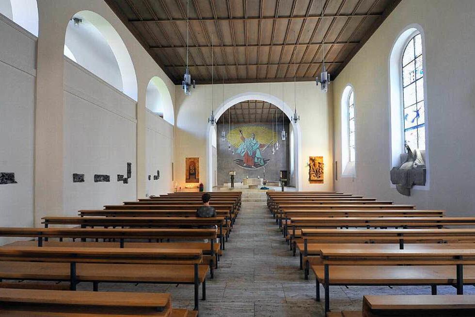 Konviktskirche - Freiburg