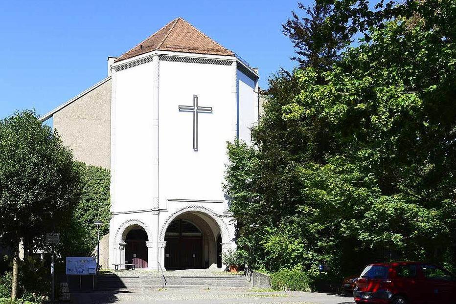 Pauluskirche - Freiburg