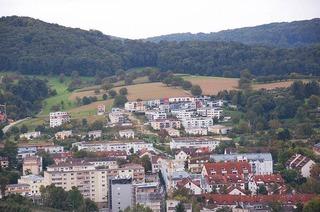 Maienbühl (Stetten)