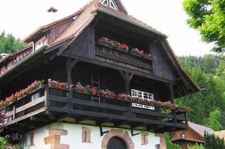 Martinsteinhiesli (Reichenbach)