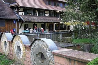 Schutterzeller Mühle