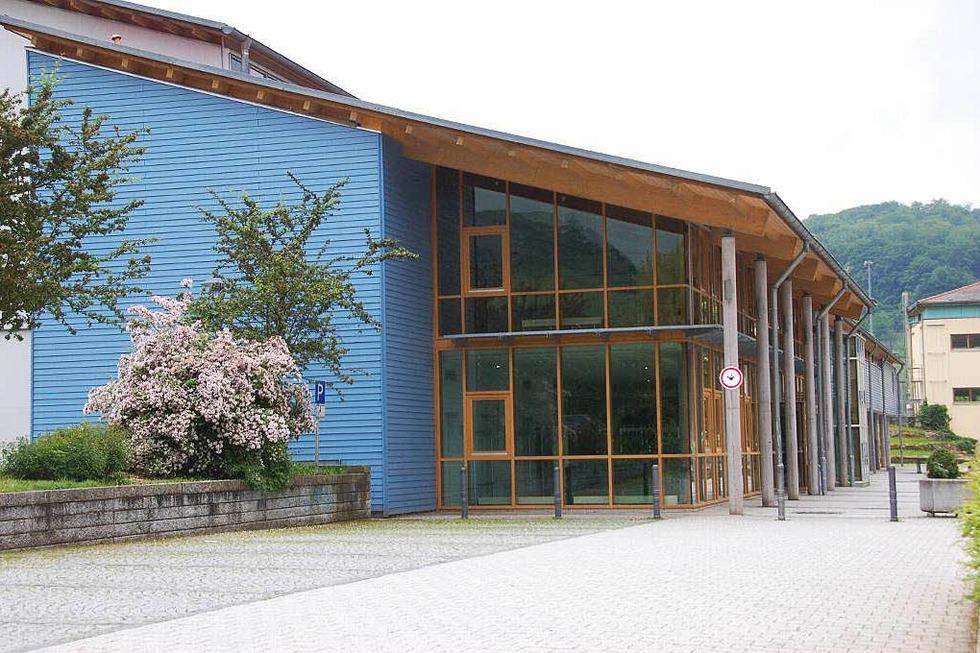 Schönberghalle - Ebringen