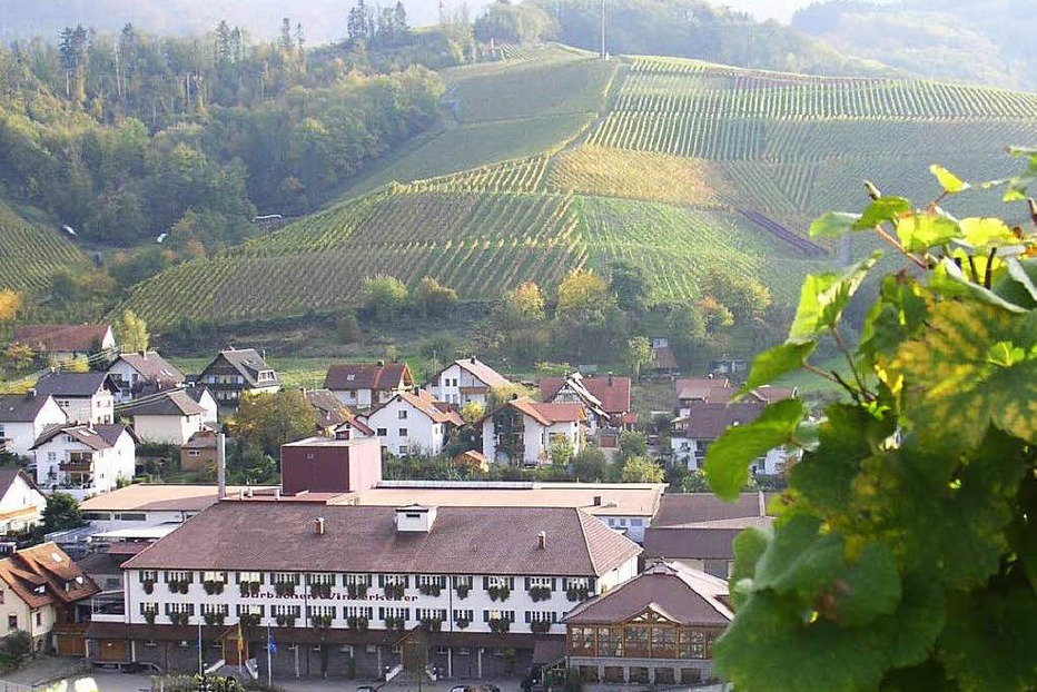 Winzergenossenschaft Durbach - Durbach