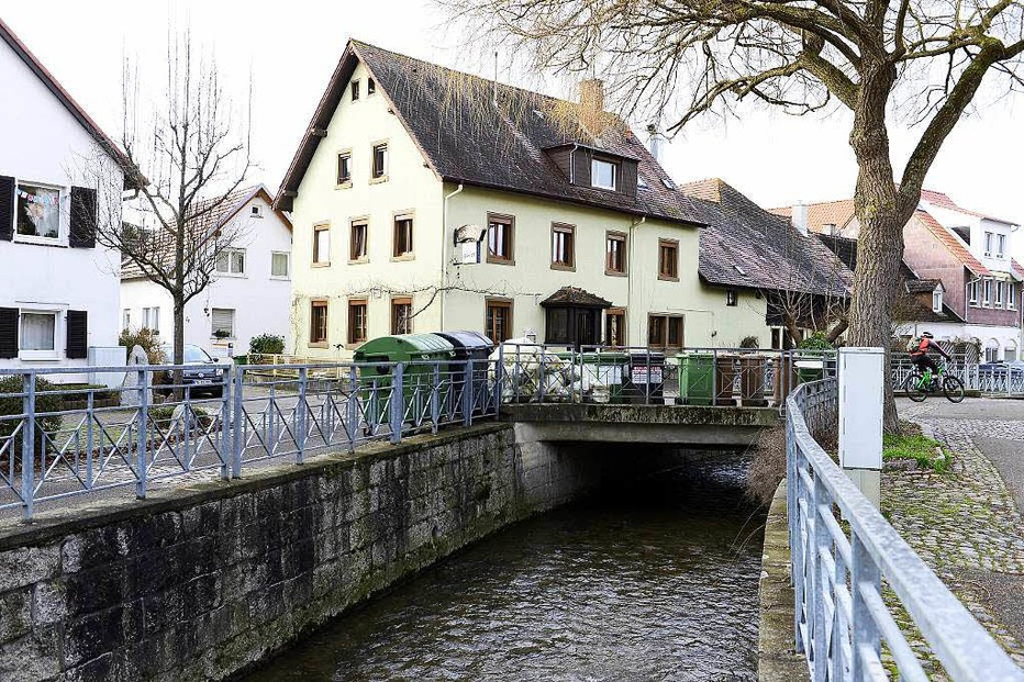 Gasthaus Weinberg St. Georgen - Freiburg
