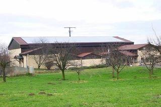Weinberghalle Königschaffhausen