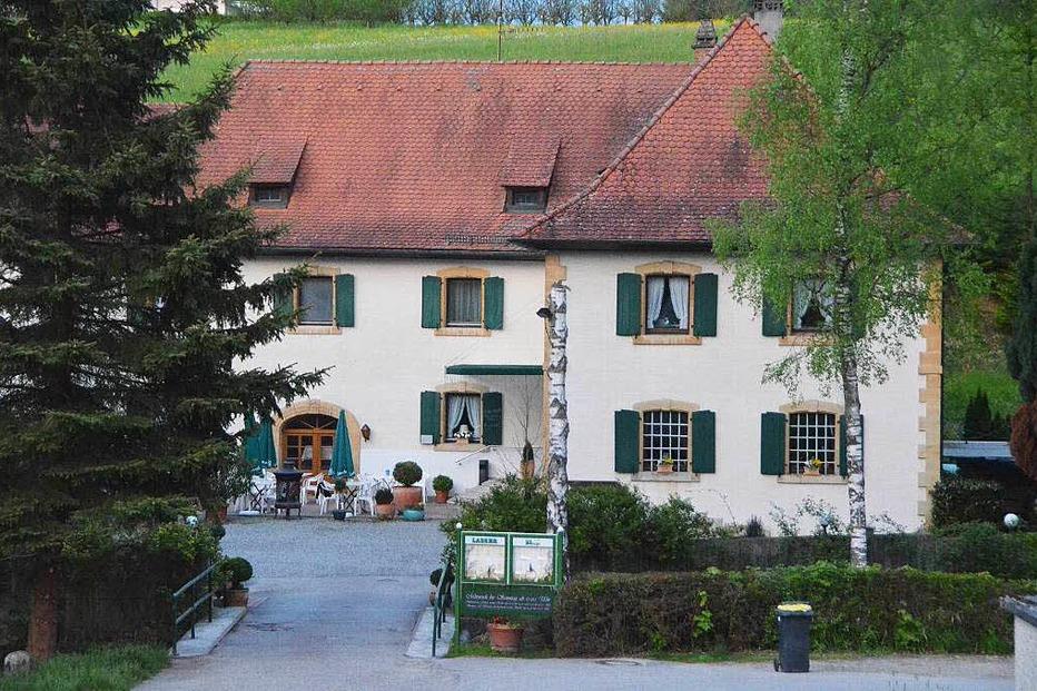 Gasthaus Engemühle Wintersweiler - Efringen-Kirchen