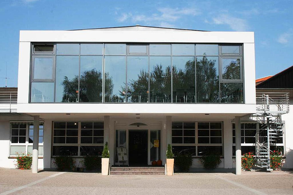 Winzergenossenschaft - Efringen-Kirchen