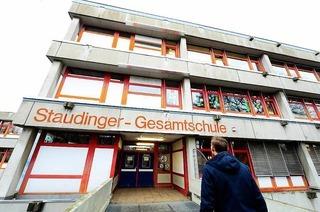 Staudinger Gesamtschule