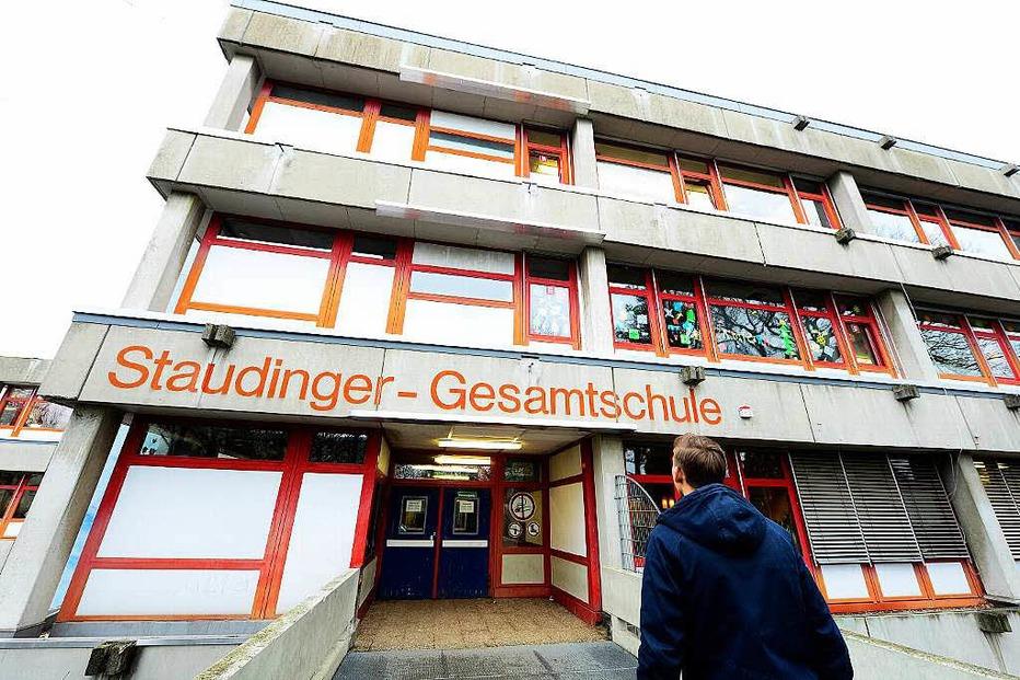 Staudinger Gesamtschule - Freiburg