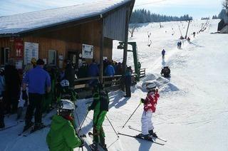 Schneeberglift Waldau