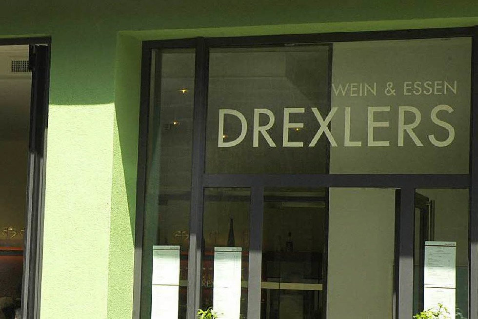 Restaurant Drexler - Freiburg