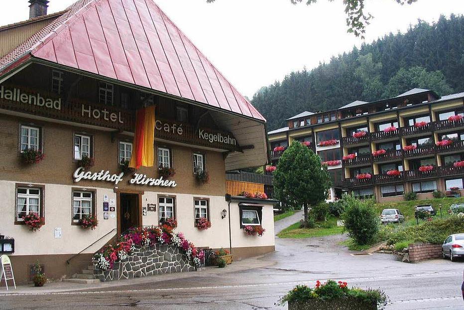 Hotel Hirschen - Wieden