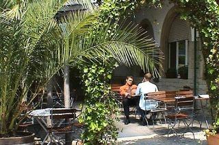 Gasthaus Lindenmatte Littenweiler