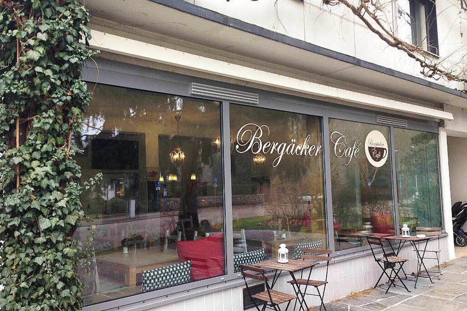 Bergäcker Café - Freiburg