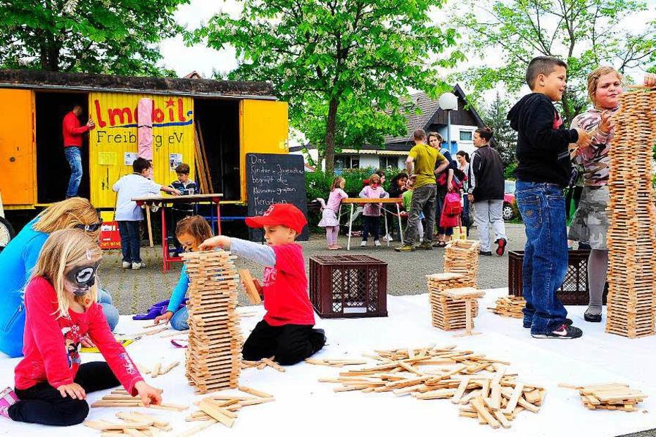Kinder- und Jugendhaus Hochdorf - Freiburg