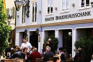Restaurant Ganter Brauereiausschank