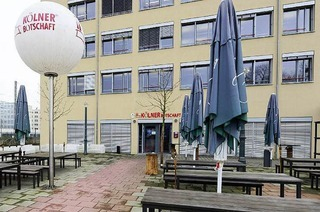 Restaurant Kölner Botschaft