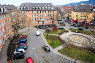 Stadtteil Brühl-Beurbarung
