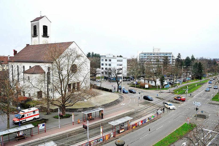Stadtteil Stühlinger - Freiburg