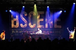 Bscene Festival