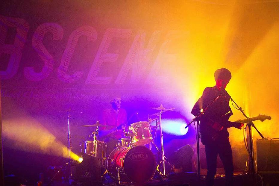 Bscene Festival - Basel