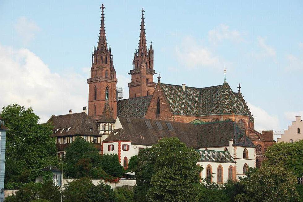 Münster - Basel