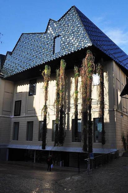 Museum der Kulturen - Basel