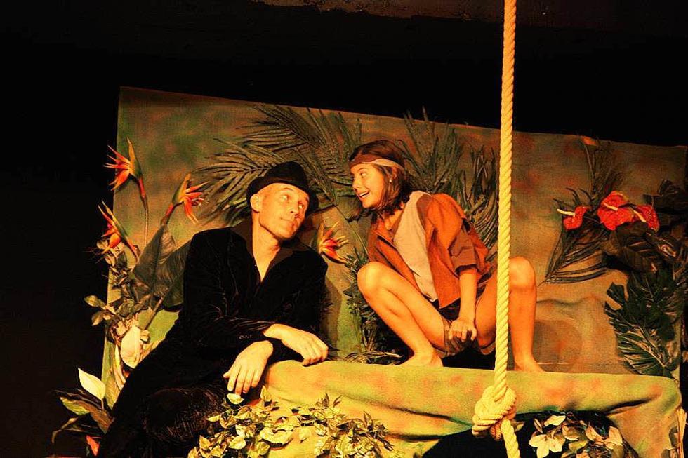 Theater Arlecchino - Basel