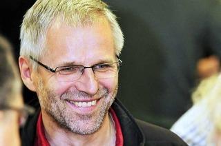 """Wolf-Dieter Winkler: """"Uns als Rechtspopulisten zu bezeichnen, ist unterstes Niveau"""""""