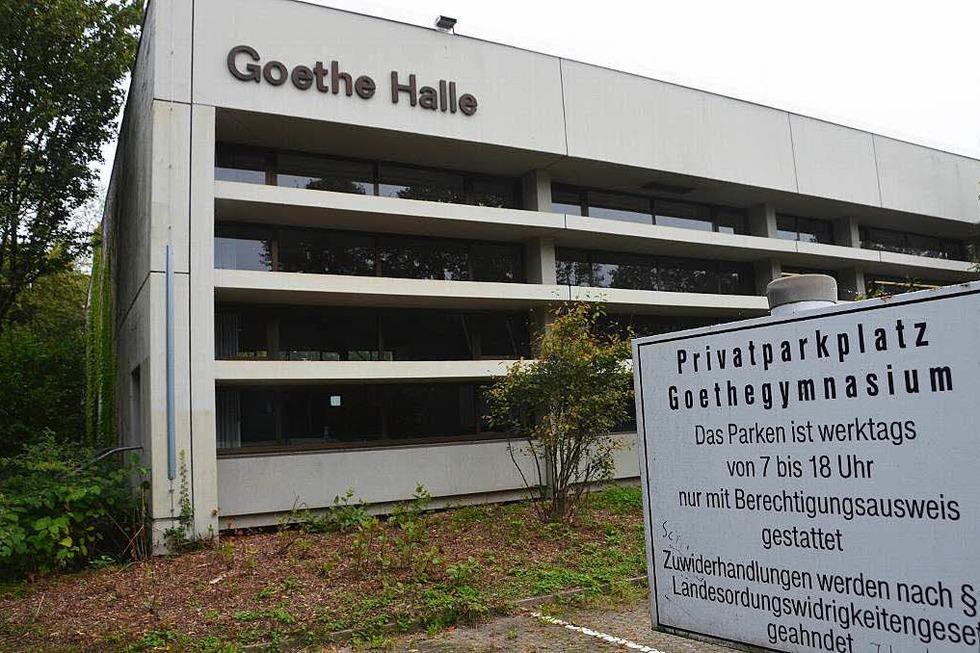 Goethe-Halle - Emmendingen