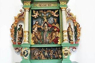 Fridolinskapelle