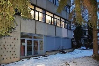 Johann-Faller-Schule