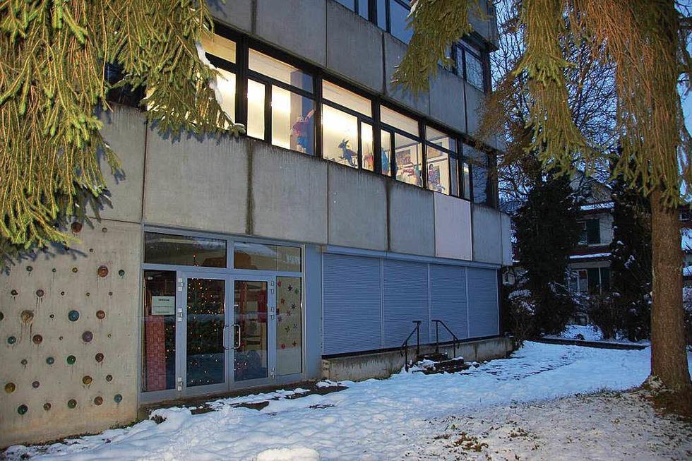 Johann-Faller-Schule - Zell im Wiesental