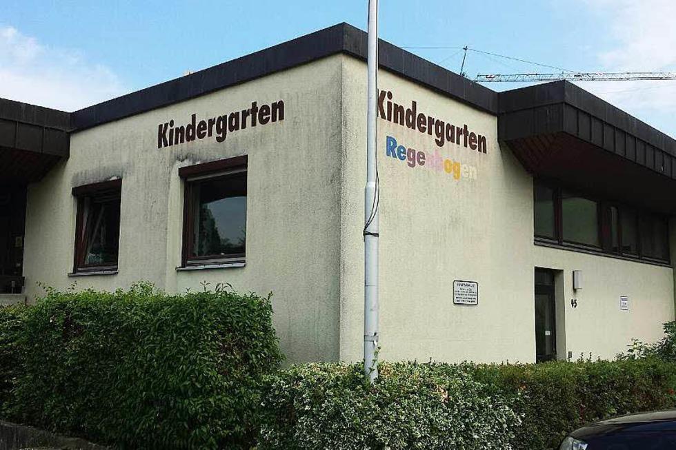 Kindergarten Regenbogen - Bad Krozingen