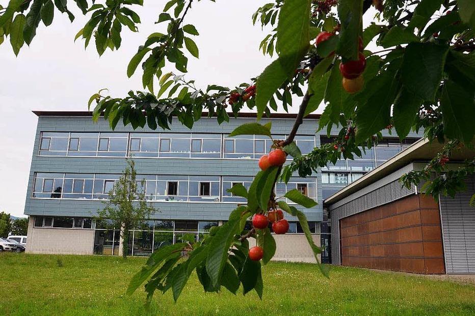 Kreisgymnasium - Bad Krozingen